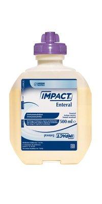 Питание Impact enteral (Nestle)