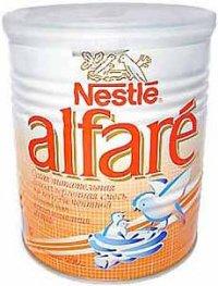 Смесь Alfare (Nestle)