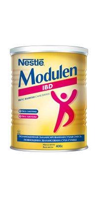 Смесь Modulen IBD (Nestle)