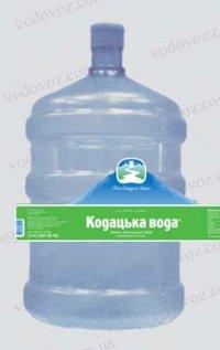 Кодацька вода