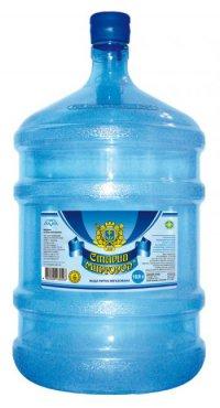 Вода Старый Миргород