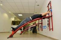 """Центр физической реабилитации """"Амбулатория спины"""""""