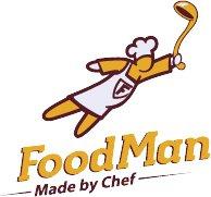 Фудмен (Foodman) служба доставки