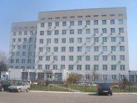 Киевский городской консультативно-диагностический центр