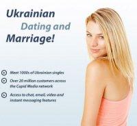 Dating ukraine opinie