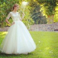 Victoria Soprano Свадебные платья