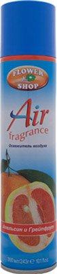 Освежитель воздуха Аэрозоль ТМ Flower Shop