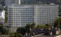 Городская клиническая больница №12