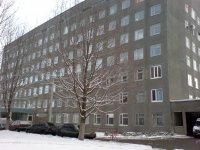 Городская клиническая больница №18