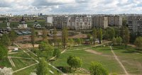 Город Вишнёвый Киевская область