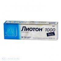 Лиотон-1000