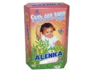 Соль для ванны Для детей ТМ Alenka