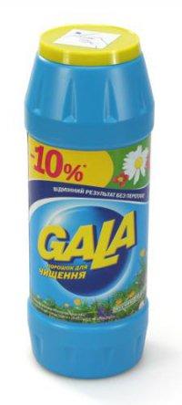 Чистящее средство Порошок ТМ Gala