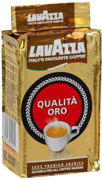 Кофе молотый ТМ Lavazza