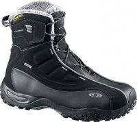Обувь Salomon