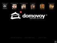 DOMOVOY Интернет-магазин подарков