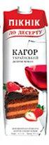 Вино Украины Красное Десертное ТМ Пікнік
