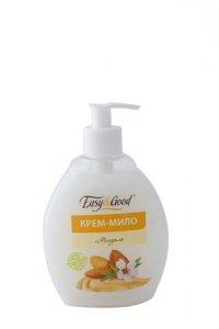 Жидкое мыло Основной блок ТМ Easy&Good
