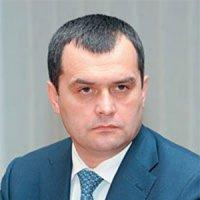 Захарченко, Виталий Юрьевич