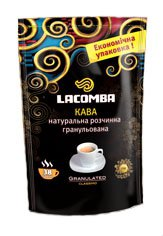 Lacomba Classimo Granulated