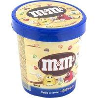 Морожено ТМ M&M