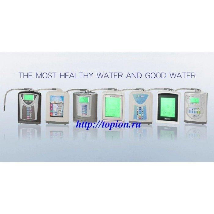 Ионизаторы воды Tyent / Rettin -