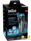 Электробритва Braun CoolTec CT5cc отзывы