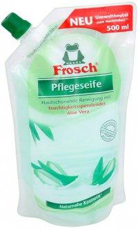 Жидкое мыло Запаска ТМ Frosch
