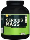 Serious Mass Optimum Nutrition отзывы