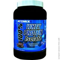 100 % Whey Protein Isolate ATOMIXX
