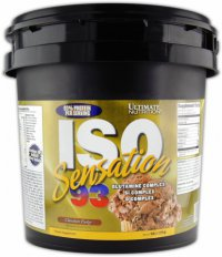 ISO Sensation Ultimate Nutrition