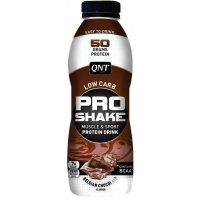 Protein Shake PRO QNT