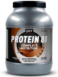 Protein 80 QNT