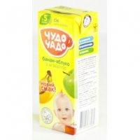 Сок Для детей ТМ Чудо-Чадо