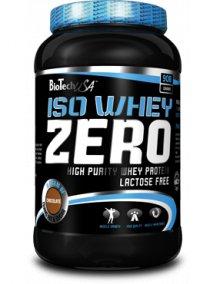 Iso Whey Zero BioTech (USA)
