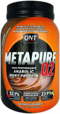 Protein Isolate Metapure QNT