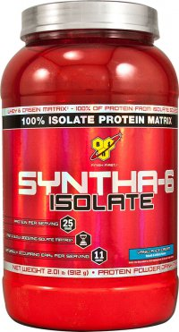SYNTHA-6 Isolate Mix BSN