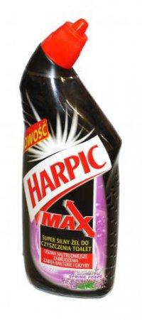 Средство для митья унитаза ТМ Harpic max