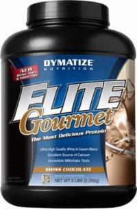Elite Gourmet Dymatize Nutrition