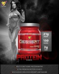 Lean Dessert Protein BSN