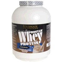 Prostar Whey Gourmet Protein Ultimate Nutrition