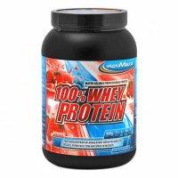 100 % Whey Protein IronMaxx