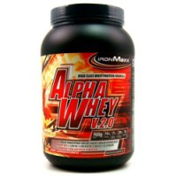 Alpha Whey V2.0 IronMaxx