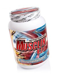 Musclin Protein IronMaxx