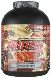 Proteine 90  IronMaxx