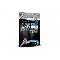 Nitro Gold Pro Enzy Fusion BioTech (USA)