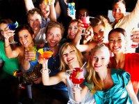 Организация вечеринки
