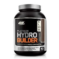 Platinum Hydro Builder Optimum Nutrition