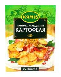 Приправа К картошке ТМ Kamis