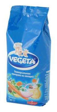 Специи Приправа с овощей ТМ Vegeta